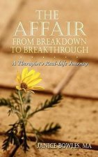 The Affair - From Breakdown to Breakthrough: A Therapist's Real-Life Journey