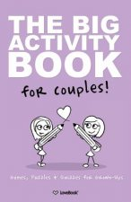 Big Activity Book For Lesbian Couples