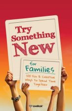 Try Something New for Families