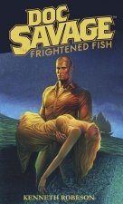 Doc Savage: Frightened Fish