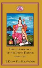 Daily Fragrance of the Lotus Flower Vol. 1 (1992)