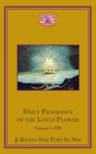 Daily Fragrance of the Lotus Flower, Vol. 4 (1995)