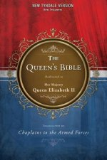 The Queen's Bible: New Tyndale Version (New Testament)