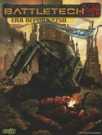 Battletech Era Report 2750