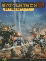 Battletech Era Report:3145