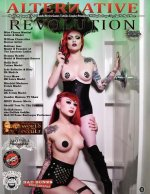 Alternative Revolution Magazine