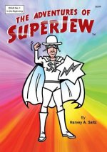 The Adventures of Superjew