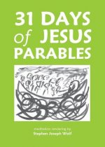 31 Days of Jesus Parables