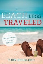 A Beach Less Traveled: From Corporate Chaos to Flip-Flop Perfumer