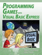 Programming Games with Visual Basic Express
