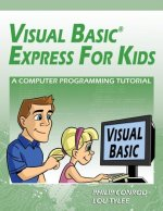 Visual Basic Express For Kids