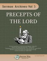 Precepts of the Lord