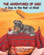The Adventures of Sigi-A Day in the Rub'al Khali