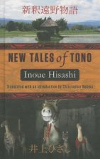 New Tales of Tono CL