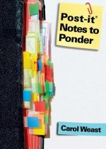 Post-Its to Ponder