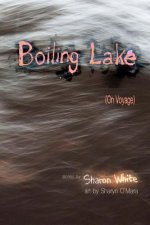 Boiling Lake (on Voyage): Very Short Stories (Color Edition)