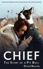 Chief | The Story of a Pit Bull