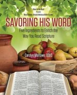 Savoring His Word