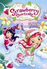 Strawberry Shortcake Volume 4: Snow and Other Stories Tp