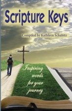 Scripture Keys: Inspiring Words for Your Journey