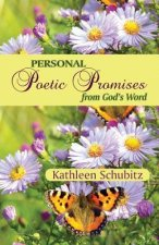 Personal Poetic Promises from God's Word (Color)