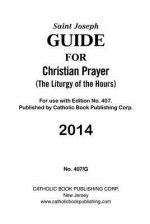 Large Type Guide for Christian Prayer