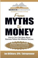 From Myths to Money: How to Turn Old Ideas about Business Failure Into Massive Success