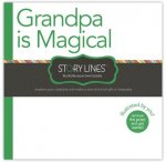 Grandpa Is Magical: Illustrate Your Own Story