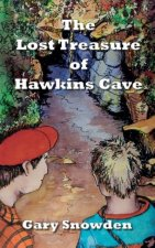 The Lost Treasure of Hawkins Cave