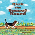Nick the Basset Hound