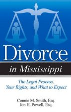 Divorce in Mississippi: The Legal Process, Your Rights, and What to Expect