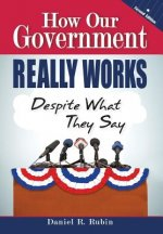 How Our Government Really Works, Despite What They Say