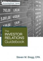 The Investor Relations Guidebook