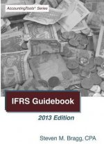 Ifrs Guidebook: 2013 Edition