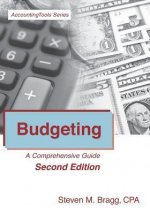 Budgeting: A Comprehensive Guide (Second Edition)