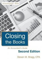 Closing the Books: An Accountant's Guide