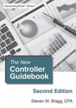 The New Controller Guidebook: Second Edition