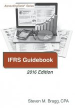 Ifrs Guidebook: 2016 Edition