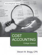 Cost Accounting: College Version