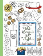 Color the Word: The Bread of Life