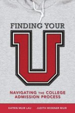 Finding Your U: Navigating the College Admissions Process