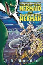 The Golden Chime Mermaid and the Silver-Sealed Merman: The Merfolk of Gold Chime City--Book 1