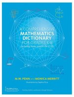 A Comprehensive Mathematics Dictionary for Grades K-8