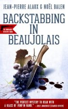Backstabbing in Beaujolais