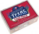 Texas Chat Pack: Fun Questions to Spark Texas Conversations