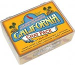 Chat Pack California: Fun Questions to Spark California Conversations