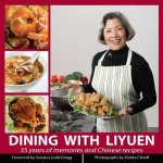 Dining with Liyuen