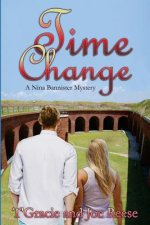 Time Change: A Nina Bannister Mystery