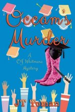 OCCAM's Murder: A C. J. Whitmore Mystery