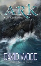 Ark: A Dane Maddock Adventure